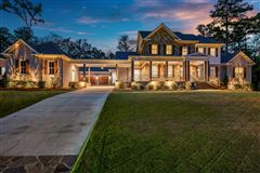 Stunning estate with high end finishes luxury homes