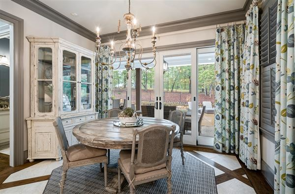 Luxury homes in Stunning estate with high end finishes