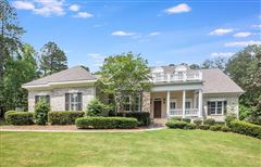 Gorgeous home on almost three acres in Kiokee Ridge mansions