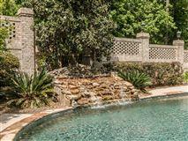 Luxury properties Gorgeous home on almost three acres in Kiokee Ridge