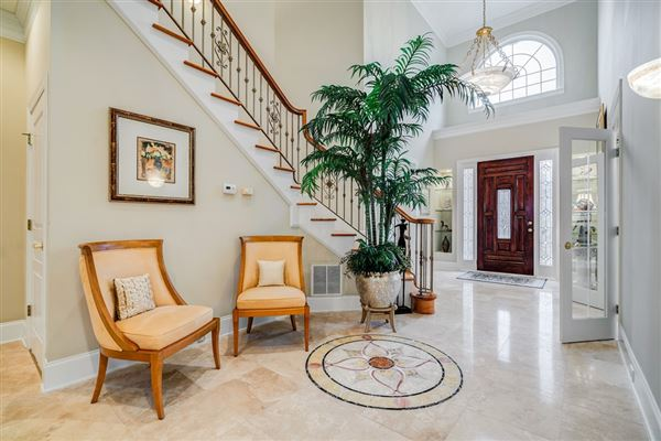 Luxury properties One-of-a-kind home in West Lake