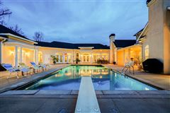 Mansions in One-of-a-kind home in West Lake
