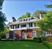 extensively renovated 1916 Georgian Estate  luxury properties