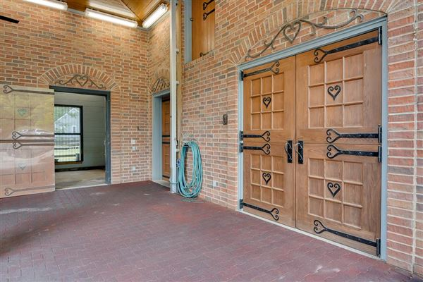 One of a kind Horse District property luxury homes