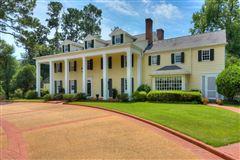 Timeless Elegance in aiken luxury real estate