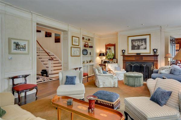 Timeless Elegance in aiken luxury homes