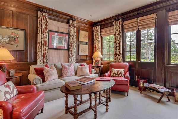 Mansions  Timeless Elegance in aiken