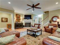a grand home on a corner lot in prestigious Barrington Subdivision luxury properties