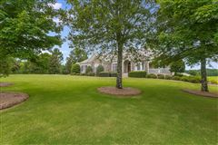 Luxury real estate Grand Southern estate on 11 acres