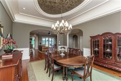 Luxury homes Grand Southern estate on 11 acres