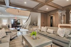 Luxury homes in The Baron Club