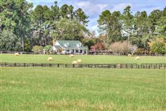 Beautiful farm property includes a guest house luxury properties