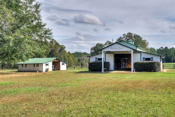 Mansions in Beautiful farm property includes a guest house