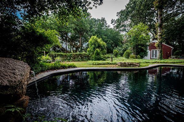 Luxury real estate Hidden Stables