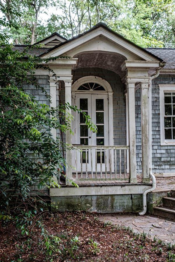 1928 Winter Colony Retreat luxury real estate