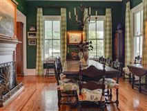 Luxury properties a stunning, singular property