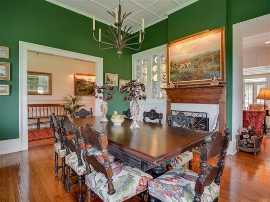 a stunning, singular property luxury properties