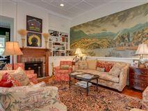 a stunning, singular property mansions