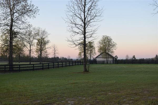 private equestrian estate mansions