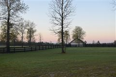Luxury properties private equestrian estate