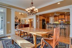 Luxury properties Columbia County lake living at its finest