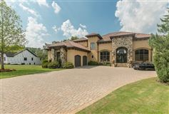 Immaculate, Mediterranean style home luxury homes