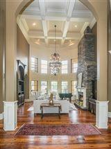 Immaculate, Mediterranean style home luxury properties