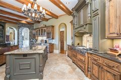 Luxury real estate Immaculate, Mediterranean style home