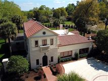 Mansions in  Newly renovated Mediterranean Masterpiece on Milledge Road!