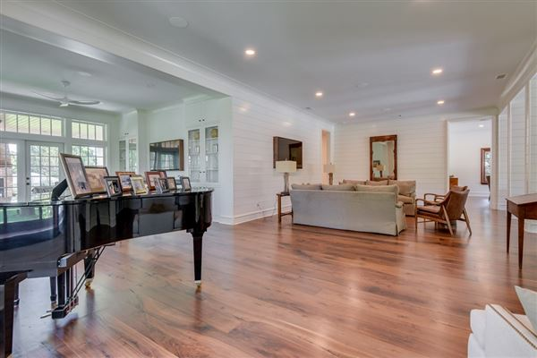 Luxury real estate  Newly renovated Mediterranean Masterpiece on Milledge Road!