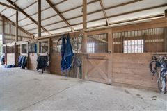 51-plus acre horse farm with custom post-n-beam home mansions
