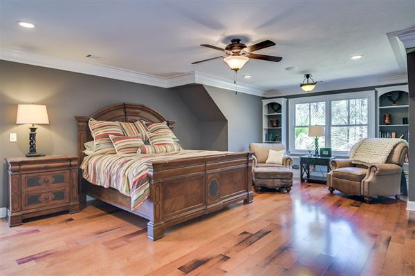 Luxury homes Perfect home in GROVETOWN