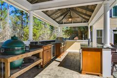 Luxury properties Perfect home in GROVETOWN