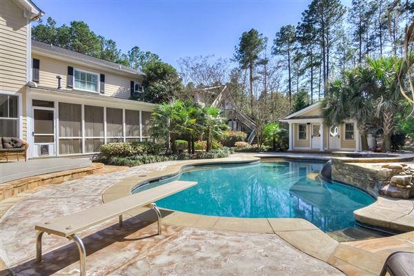 Perfect home in GROVETOWN luxury properties