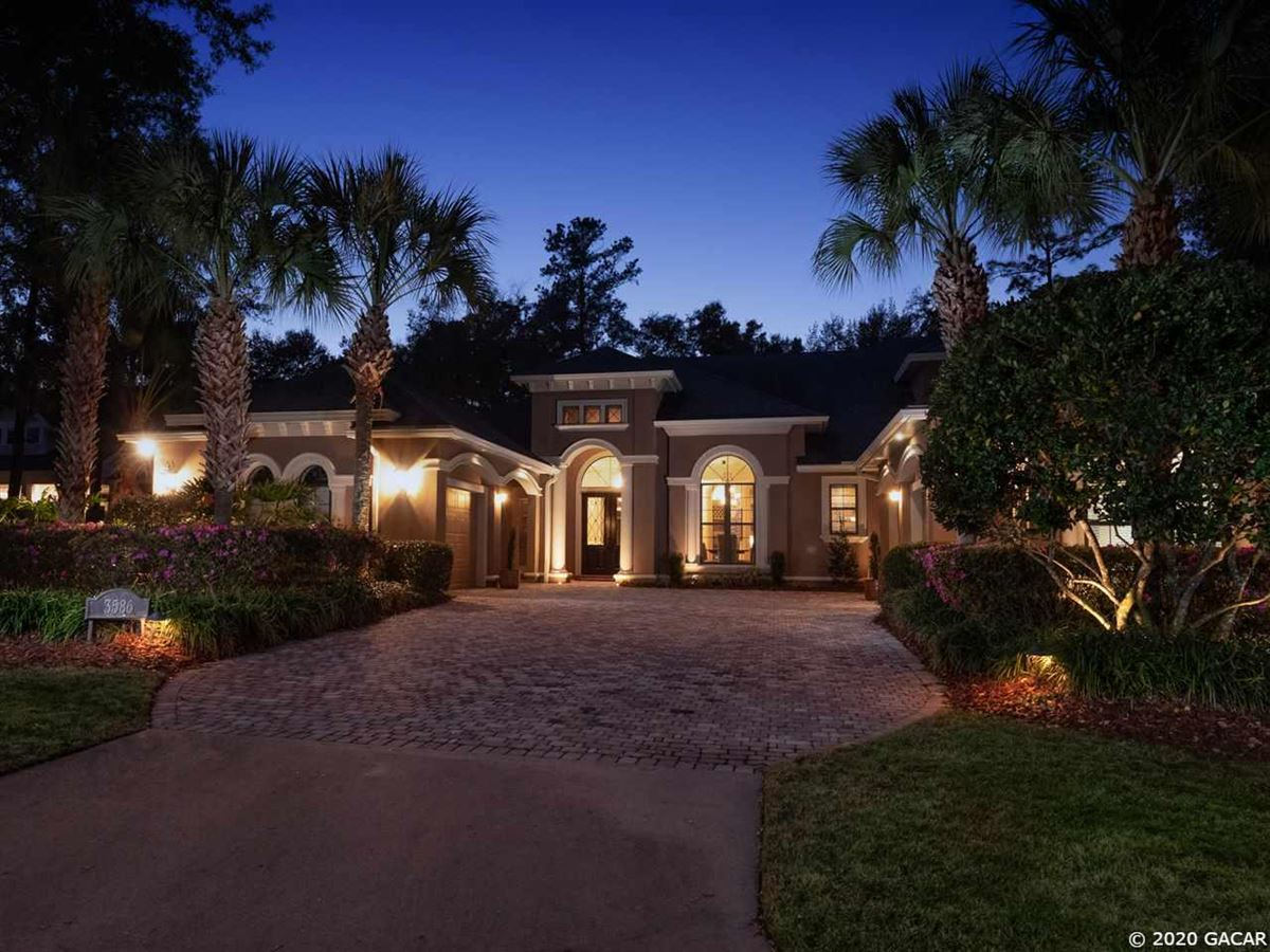 Luxury homes magnificent florida home