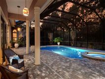 Luxury real estate magnificent florida home
