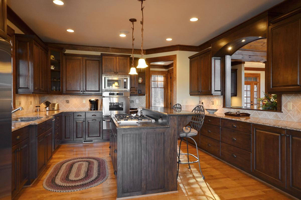 Luxury homes in very desirable gated community of Cedar Hill