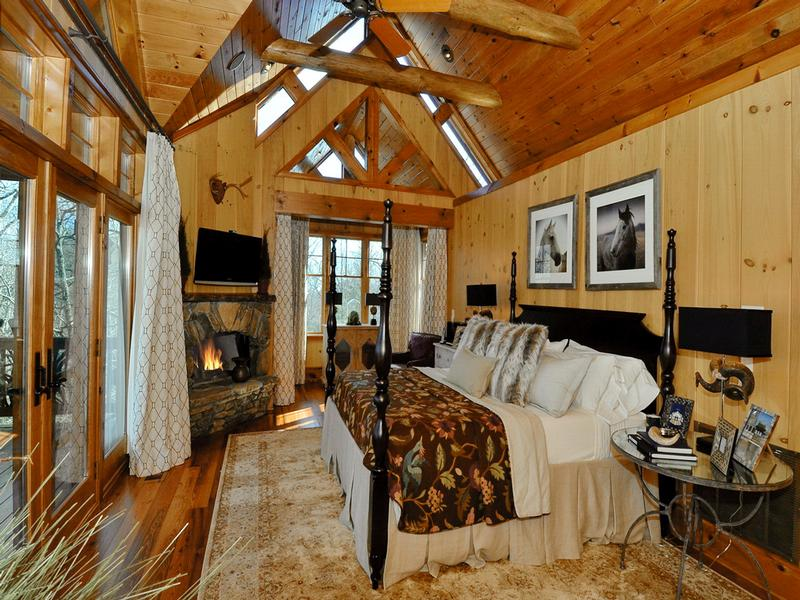 Luxury properties Relaxed Luxury and Gorgeous Mountain Views