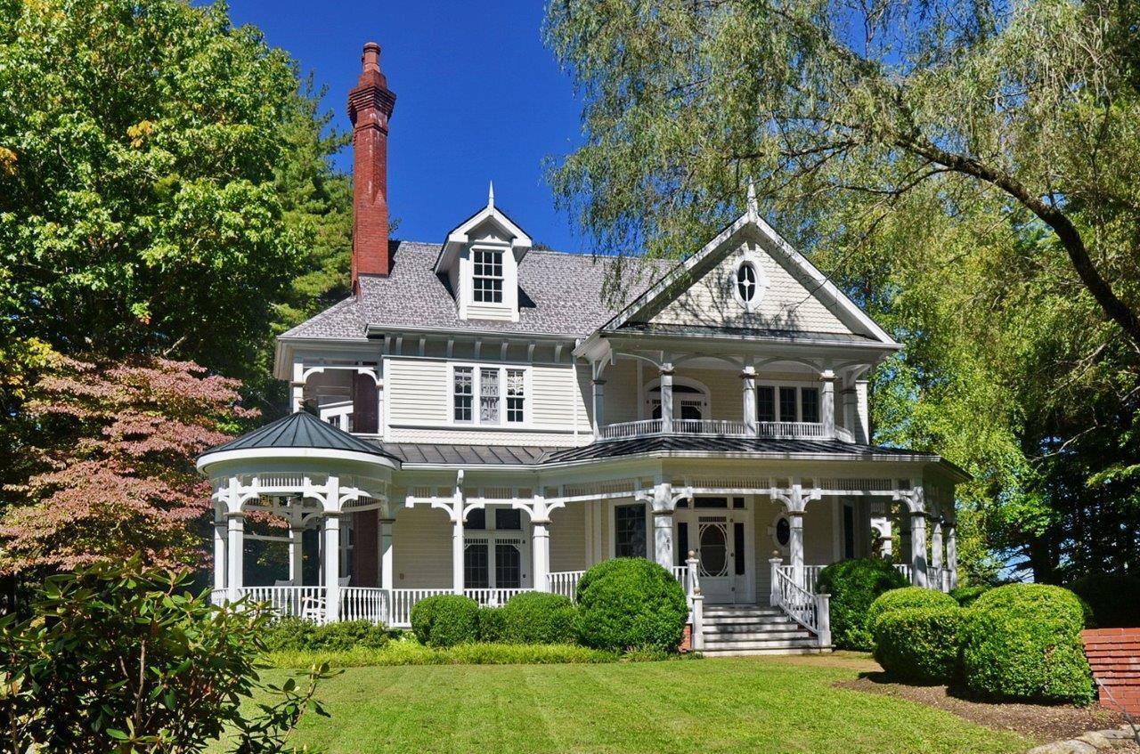North Carolina Luxury Homes And North Carolina Luxury Real