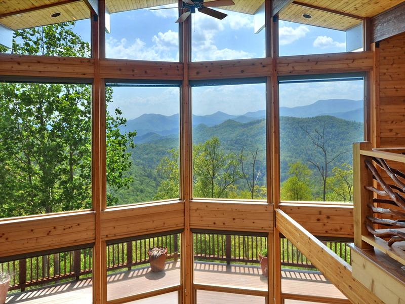 Luxury homes in Long Range Mountain Views and Fine Living