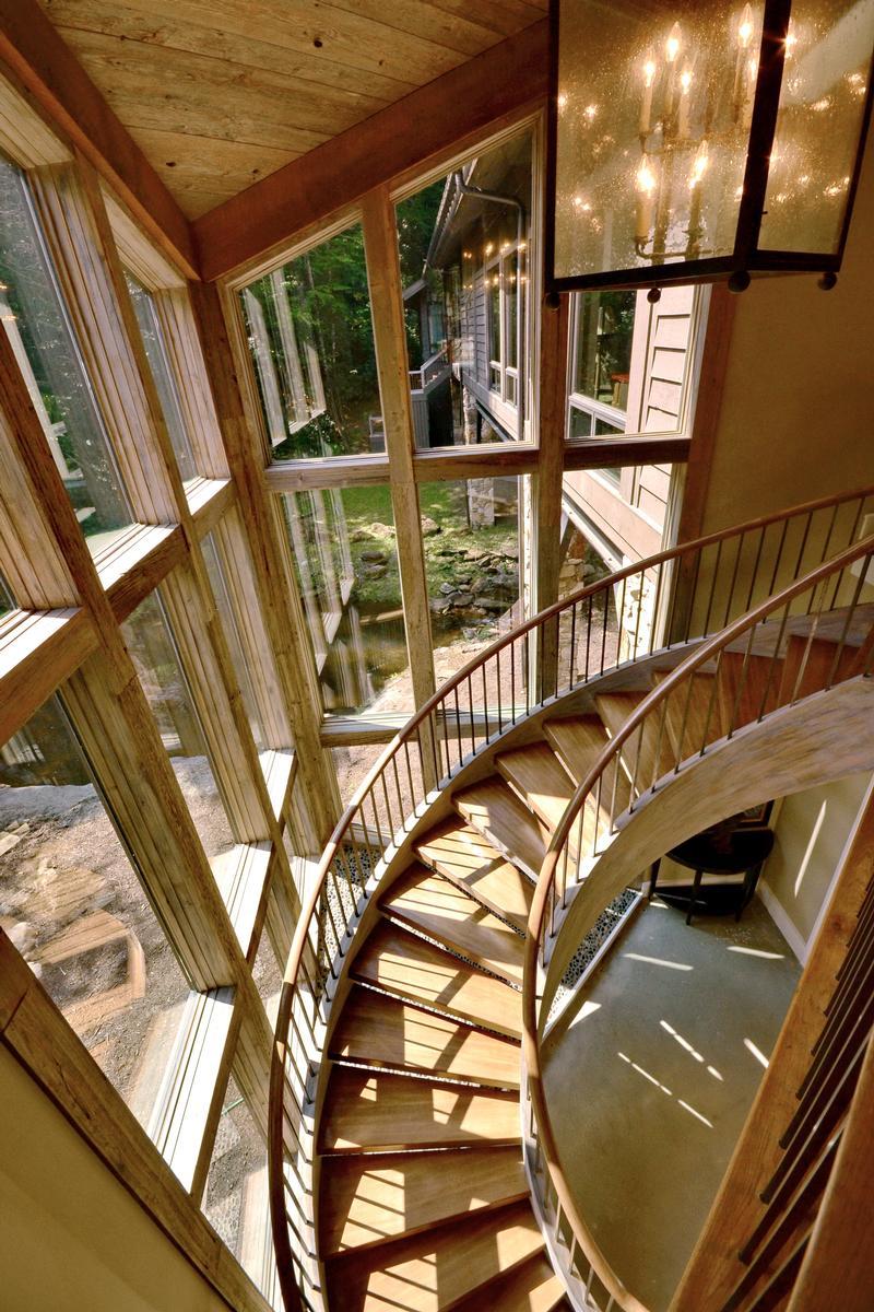 Luxury homes  remarkable estate