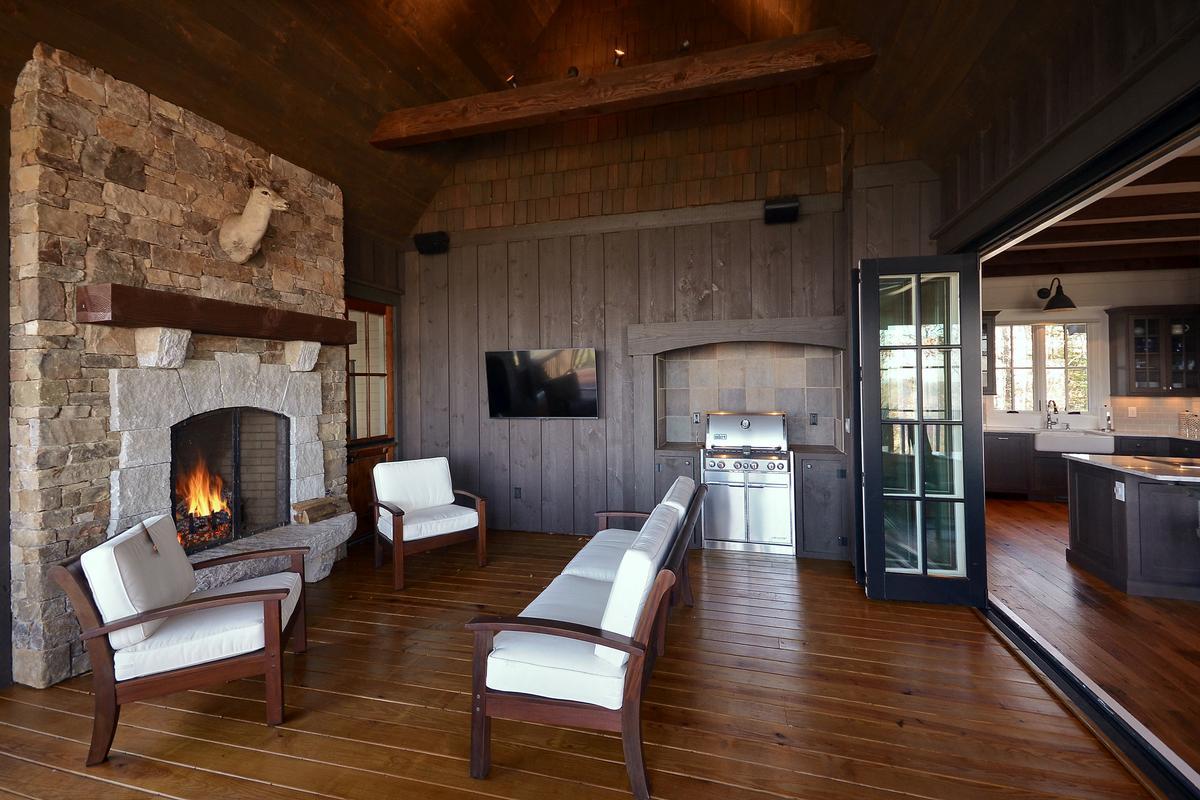 Luxury homes Stunning Cedar Hill Luxury Home