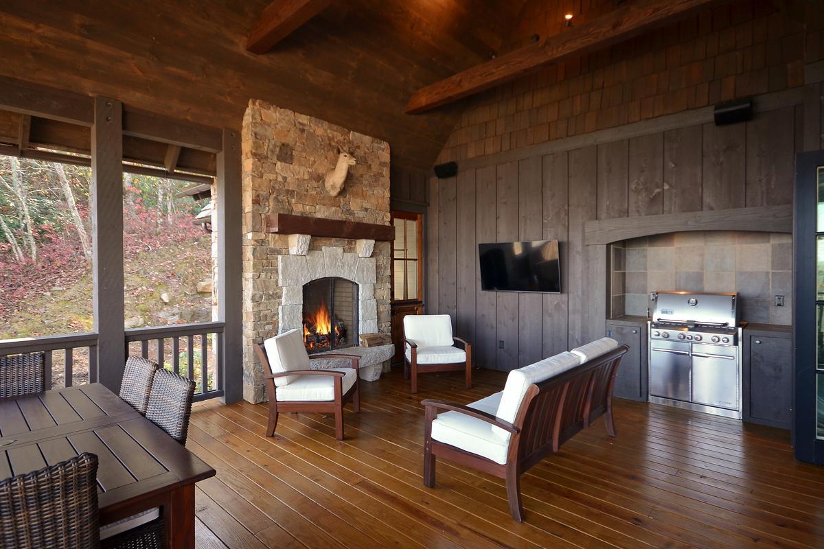 Luxury properties Stunning Cedar Hill Luxury Home