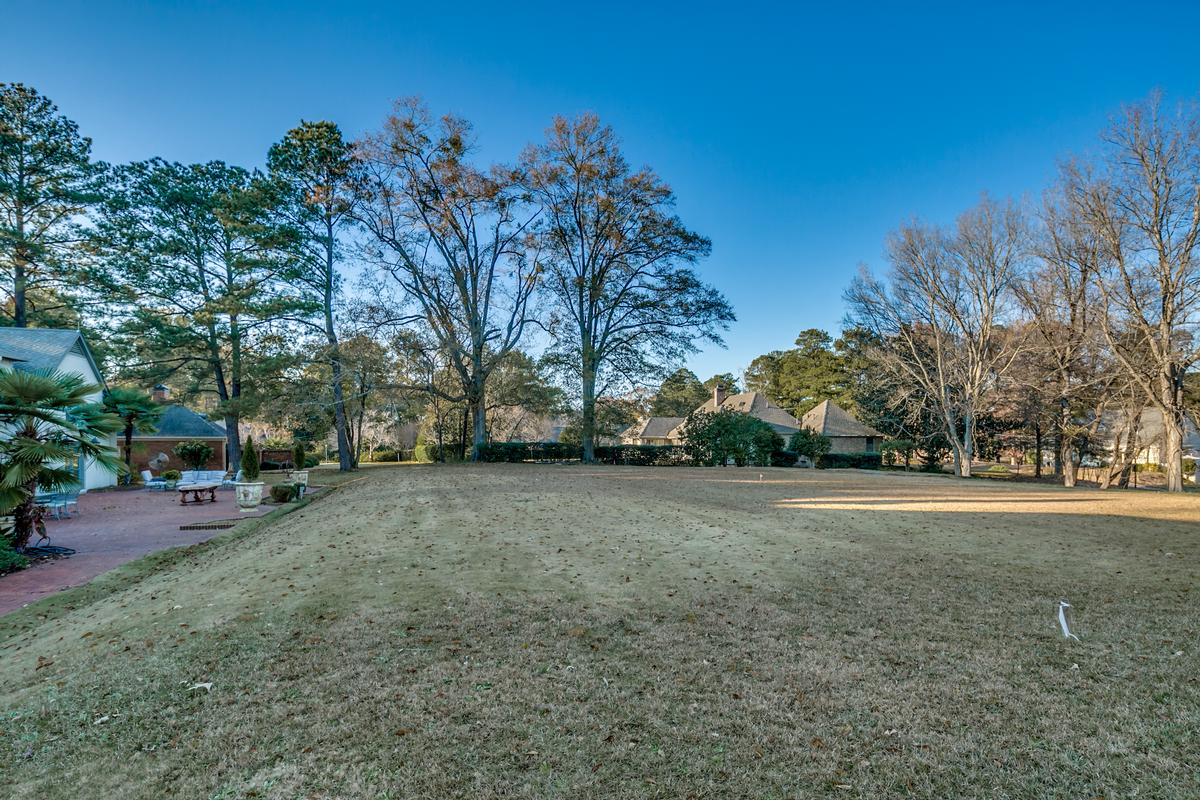One of the most special homes in Tuscaloosa luxury homes