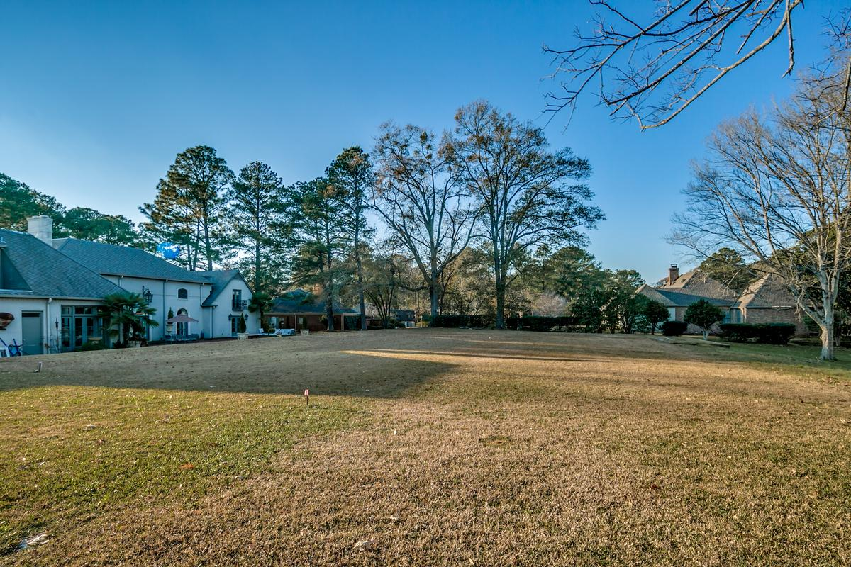 One of the most special homes in Tuscaloosa luxury real estate