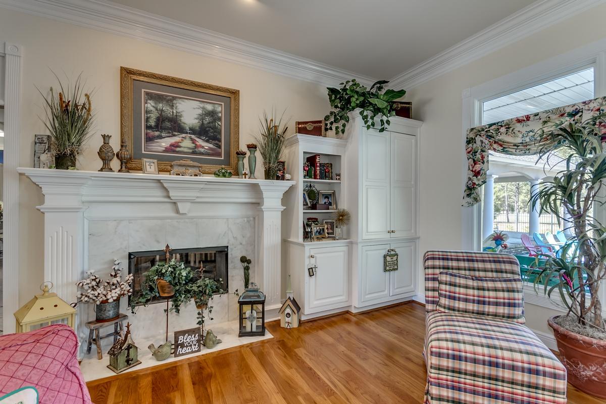 15701 Capstone Blvd mansions