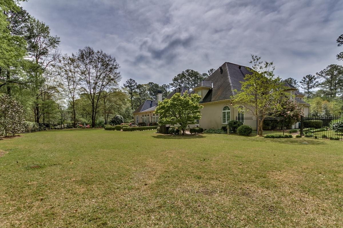 Luxury homes in Beautiful two acre estate