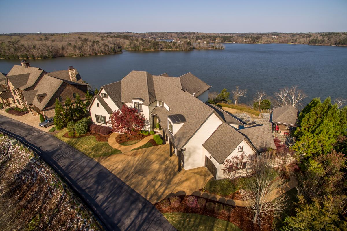Tuscaloosa luxury living at its best mansions