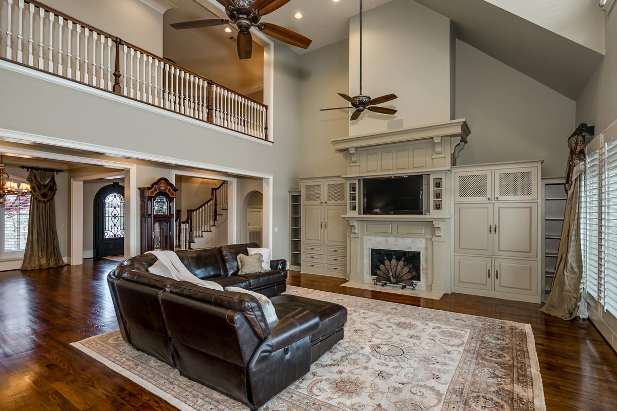 Luxury homes in Tuscaloosa luxury living at its best