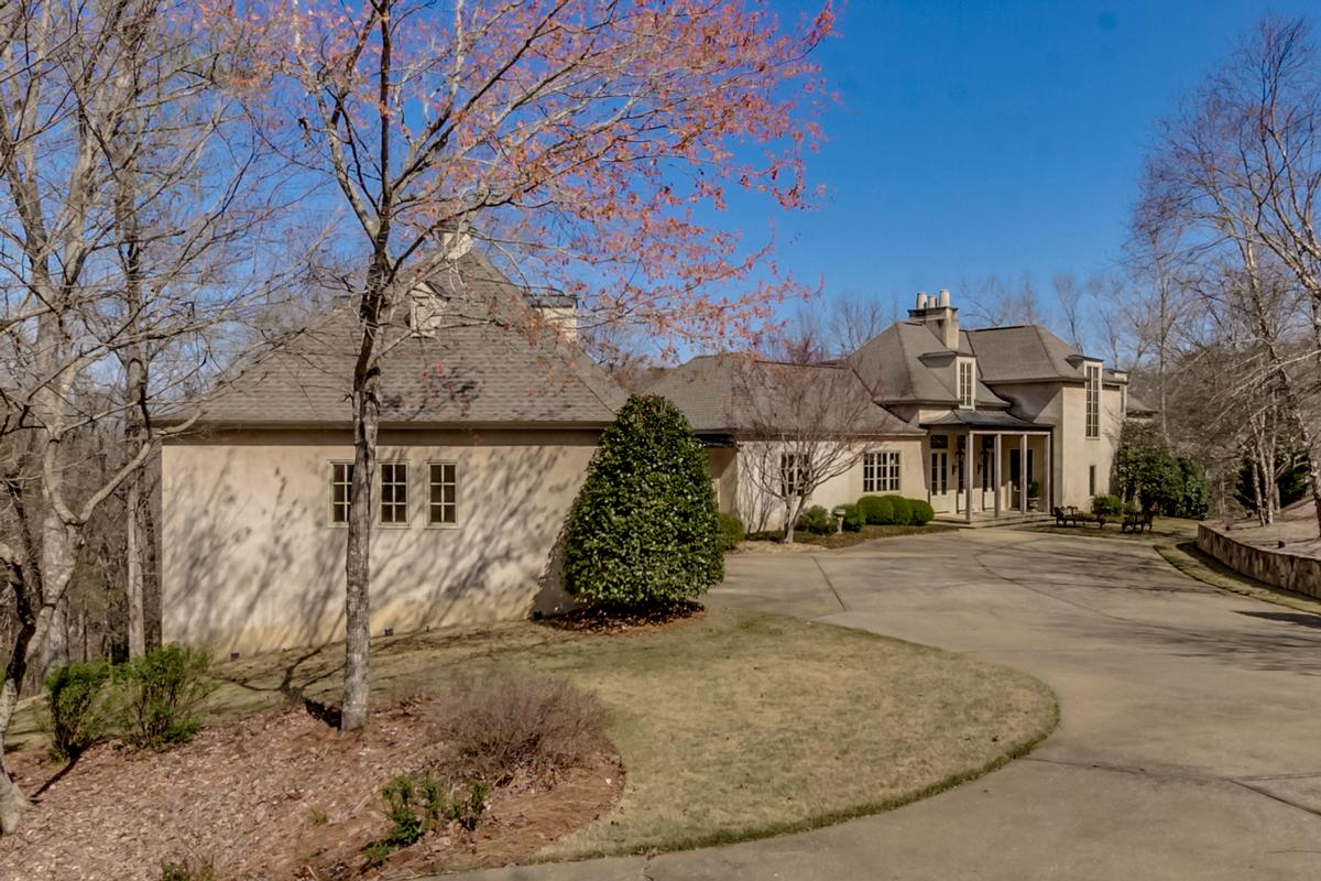 Luxury homes in 6841 Cutter Court